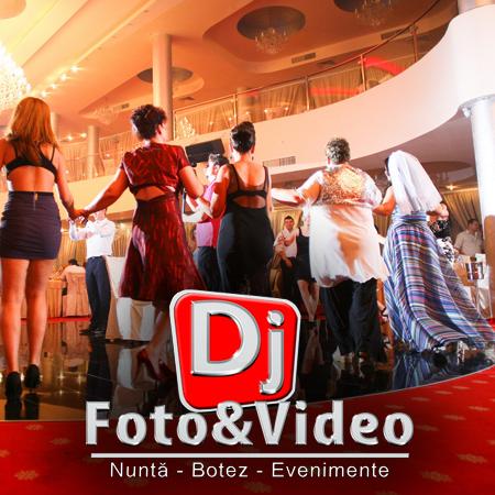 dj foto video
